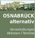 Osnabrück Alternativ - Veranstaltungen, Termine, Aktionen